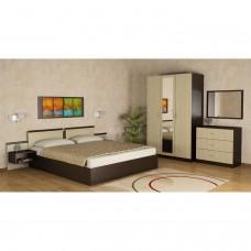 Спално обзавеждане Uno 36
