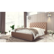 Тапицирано легло Хавана