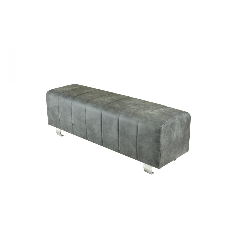 Табуретка за постявяне пред легло - модел Виола