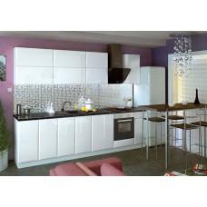 Кухня МДФ Гланц 320