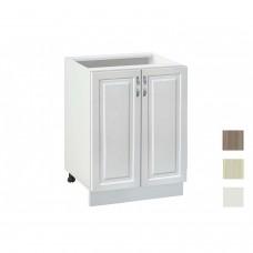Шкаф 602 МДФ винтидж