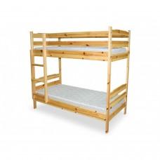 Двуетажно легло Масив