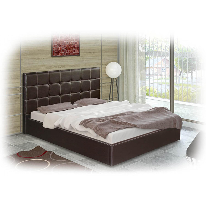 Тапицирано легло Рубин
