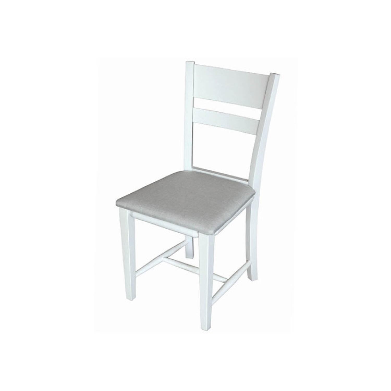 Стол Томи бял