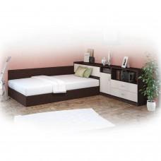 Спален комплект СИТИ 7003