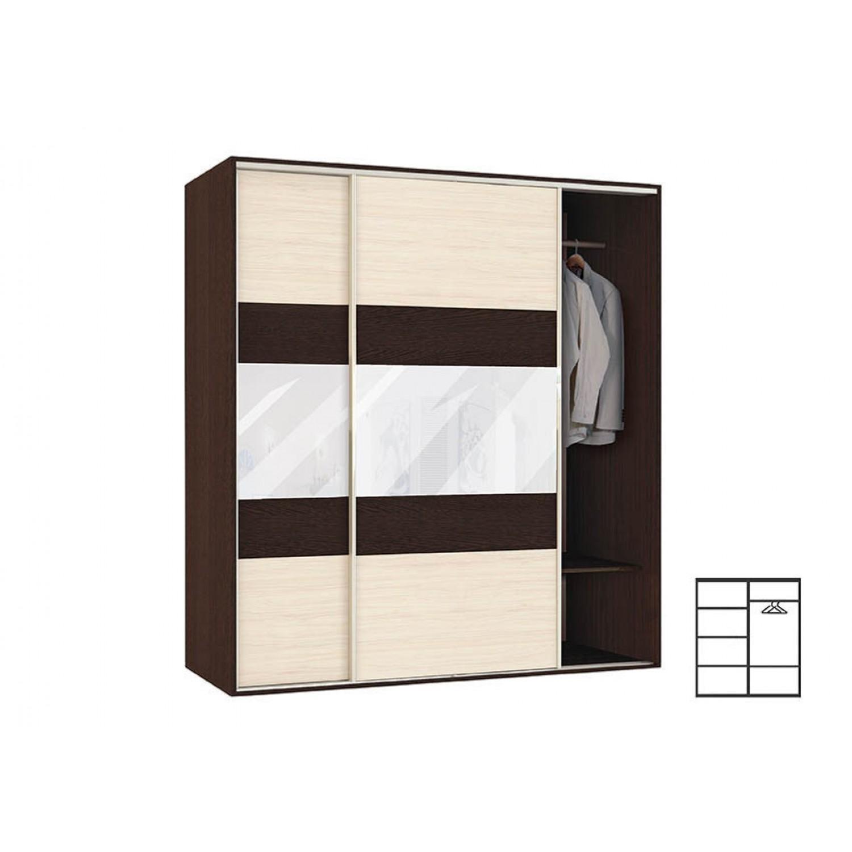 гардероб Вено 160