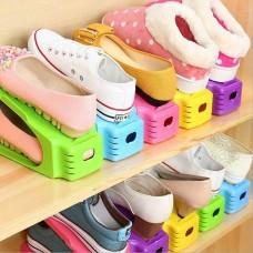 Комплект органайзери за обувки 12 бр.
