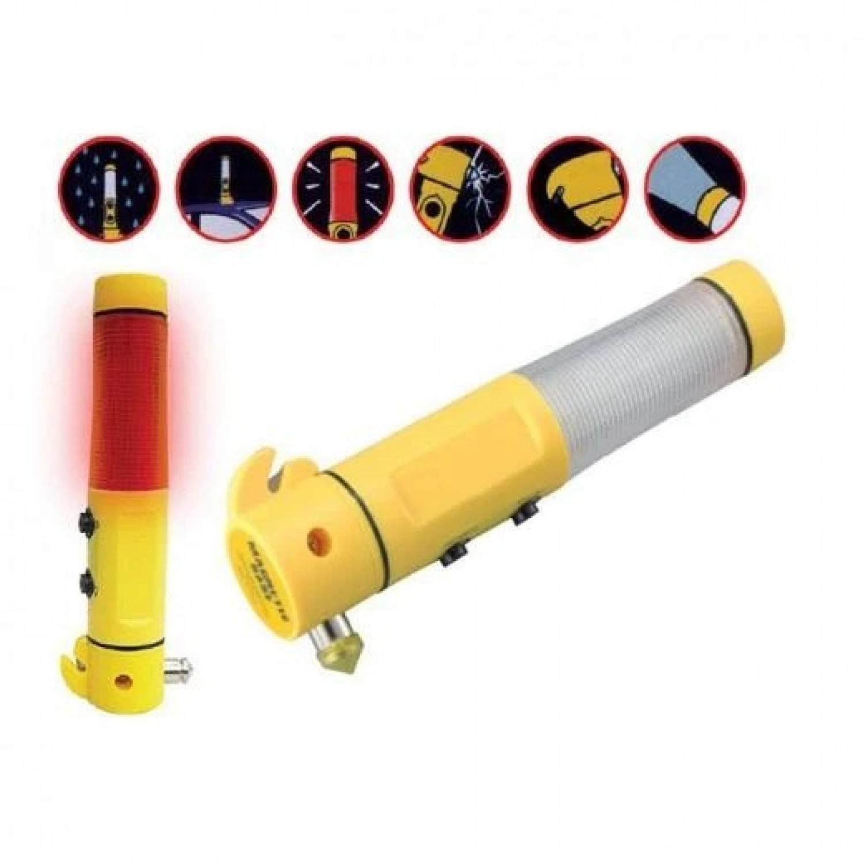LED фенер за аварийни случаи