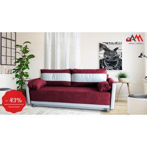 Мека мебел 1